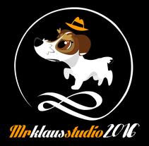 Mr Klaus Studio Reel (2016). Um projeto de 3D e Animação de Mr. Klaus Studio         - 22.10.2016