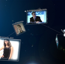 Portfolio de estos últimos 20 años de experiencia Audiovisual. Um projeto de Motion Graphics, Cinema, Vídeo e TV, Design gráfico, Pós-produção, Vídeo, Design de som e VFX de Kilian Figueras Torras - 01-11-2016