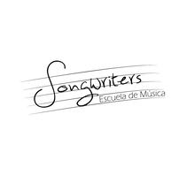 Logo Songwriter´s Escuela de Música. Un proyecto de Br e ing e Identidad de Mayte Molina         - 14.08.2016