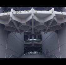 Háptica · Cortometraje. A Film project by Miguel Ángel González         - 26.03.2015