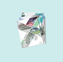 Colección Libros Arquitectura para IDOM. Un proyecto de Diseño editorial, Diseño gráfico y Diseño de la información de Muak Studio | Visual Communication Strategies  - 15-11-2016