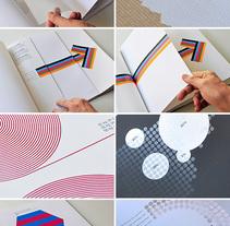 Impossibles Possibles. Un proyecto de Diseño editorial, Diseño gráfico, Tipografía e Infografía de Enric Jardí - Sábado, 19 de noviembre de 2016 00:00:00 +0100