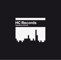 HC Records. A Design, Art Direction, Br, ing, Identit, and Graphic Design project by dani requeni - Nov 22 2016 12:00 AM