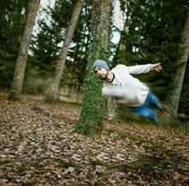 Into the woods. Un proyecto de Fotografía, 3D, Dirección de arte, Bellas Artes y Post-producción de Nekodificador          - 22.11.2016
