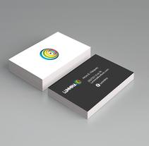 tarjetas . Un proyecto de Diseño gráfico de Mayra Díaz         - 20.11.2016