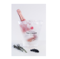 Champagne Taittinger . A Photograph project by Ainhoa Garcia Izaguirre         - 24.11.2016