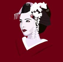 Ilustración . A Illustration project by Laura Soriano González         - 07.12.2016