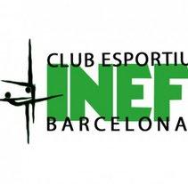 Campaña SEM Club Esportiu INEF Barcelona - 2014. Um projeto de Publicidade, Marketing e Web design de Alejandro Santamaria Parrilla         - 30.04.2014