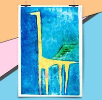 Zieglerografía. Um projeto de Artes plásticas de Sara Cabiedas Jiménez - 20-12-2016
