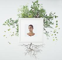 H O M E. Un proyecto de Fotografía, Dirección de arte, Bellas Artes y Post-producción de Paula R. Feito - Miércoles, 28 de diciembre de 2016 00:00:00 +0100