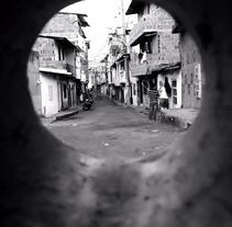 A través de otras miradas  . Un proyecto de Fotografía de Leidy Osorio  - 02-01-2017