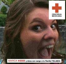 Cruz Roja: Casetas Alcancía. Un proyecto de Publicidad y Marketing de Daniel Granatta - 19-03-2012