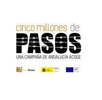 Cinco millones de pasos. A Design, Br, ing, Identit, and Web Design project by baldomeromegia         - 19.12.2016