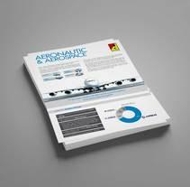 Fact Sheet. Un proyecto de Publicidad, Diseño editorial, Diseño gráfico y Marketing de Amaya Ríos         - 28.01.2016