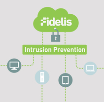 Fidelis Detect and Stop Modern Cyber Attacks. Un proyecto de Publicidad, Motion Graphics, 3D, Vídeo y Televisión de DESIGNOMOTION  - 05-02-2017