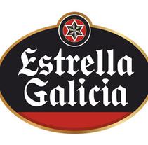 Desarrollo de una APP. Estrella Galicia. Um projeto de Design, Publicidade, Design interativo, Marketing e Design de produtos de Alberto Rubio - 07-02-2017