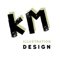 km personal branding. Um projeto de Br e ing e Identidade de katrina mernagh         - 07.12.2016