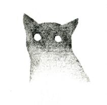Gatos. A Illustration project by Elena Morales García         - 12.02.2017