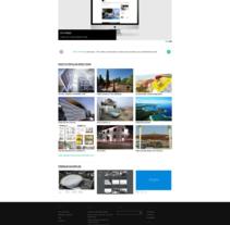 Archcase. Un proyecto de Desarrollo Web de rseoaneb - 31-08-2014