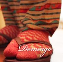Domingo - Sunday (Short Film). A Film, Video, TV, Art Direction, Post-Production, and Video project by Julian Villanueva         - 01.06.2012