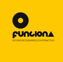 Logo animado Funciona. A Animation project by Anna Wilms         - 27.02.2014