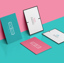 Astoria Hostel – Branding. A Art Direction, Br, ing, Identit, and Graphic Design project by Juanka Campos - 01-03-2017