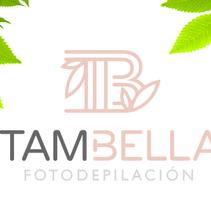 Identidad Corporativa y Naming - Tambella. Un proyecto de Publicidad, Br, ing e Identidad, Diseño gráfico, Marketing y Tipografía de Moisés Miranda         - 25.02.2017