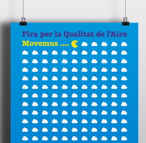 Fira Movemus. A Advertising, Br, ing, Identit, and Graphic Design project by Carles Ivanco Almor         - 08.12.2016