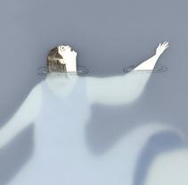 Dones d'aigua II. Un proyecto de Ilustración, Bellas Artes y Collage de Sonia Alins Miguel - 27-01-2017