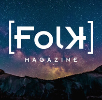 FOLKS. Un proyecto de Diseño, Publicidad, Br, ing e Identidad, Diseño editorial, Diseño gráfico, Naming y Lettering de V Art - 21-03-2017