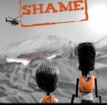 Shame, cortometraje en stop-motion sobre los refugiados que he podido escribir, producir y dirigir muy humildemente.. Un proyecto de Stop Motion de Alberto  Rey - 05-04-2017