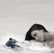 Reducido a mi. Un proyecto de Fotografía de Inés Nogueira Durán         - 27.03.2017
