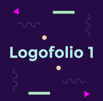 Logos. A Design, Br, ing&Identit project by Patto Sotomayor         - 02.04.2017