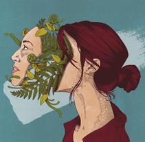 Green Machine. Un proyecto de Ilustración de Andreu Zaragoza - 03-04-2017