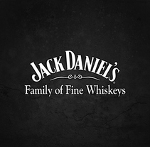 Digital/BTL/ATL Campaign - Jack Daniel's. A Advertising project by Thomas Maury         - 13.04.2017