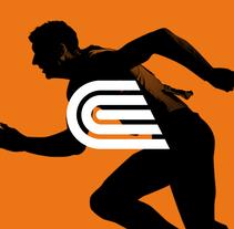 Patronat d'Esports de Castelló. Un proyecto de Br e ing e Identidad de Christian Úbeda         - 20.04.2017