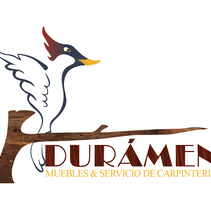 Durámen. A Design, Illustration, Br, ing, Identit, Fashion, and Naming project by Alex Fernando Tingo Melena         - 22.04.2017