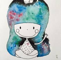 Dorotea. Un proyecto de Ilustración de Eugenia Ontivero         - 25.04.2017