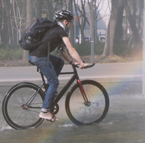 Día mundial de la bici. Un proyecto de Vídeo de Alex Moreán - 15-04-2017