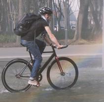 Día mundial de la bici. A Video project by Alex Moreán         - 15.04.2017