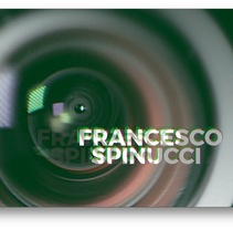 Reel 2017. Um projeto de Cinema, Vídeo e TV de Francesco Spinucci - 28-04-2017