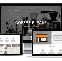 Diseño web. Un proyecto de Diseño, Diseño gráfico, Diseño interactivo, Diseño Web y Desarrollo Web de Ana Martinez - 02-05-2017