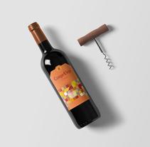 Campo Viejo, etiquetas de vino. Un proyecto de Diseño gráfico y Packaging de Laura Singular - 04-05-2017
