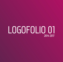 LOGOFOLIO 01. A Br, ing, Identit, and Graphic Design project by alfonso Martin Albo Martinez - 07-05-2017