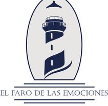 Logotipo El Faro de las Emociones (Terapia Transpersonal). A Br, ing, Identit, Fine Art, Graphic Design, and Vector illustration project by Marcos Perez         - 13.05.2017