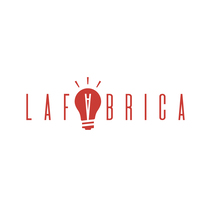 La Fábrica. A Graphic Design project by Rafael Melón - 08-04-2016