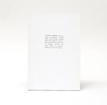 15-02-2011. A Design, Editorial Design, and Graphic Design project by el bandolero Lacabra          - 15.02.2011