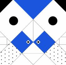 Facade. Un proyecto de Diseño, Animación y Arte urbano de Pablo Lozano - 22-06-2017
