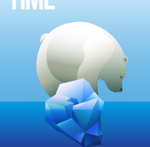 TIME. A Design, Illustration, and Vector illustration project by V Art         - 29.06.2017