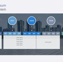PowerPoint Project. Um projeto de Design de Guadalupe PowerPoint         - 25.07.2017
